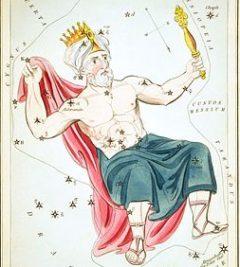 Armchair Astronomer