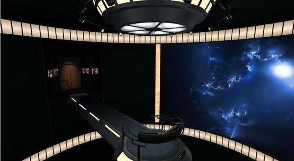 Stellar Database Project